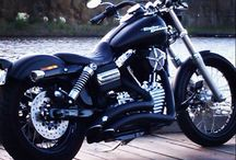 Harley's / The most epic machines!!