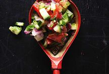 Salades / by Heidy Angel