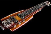 steel gitara
