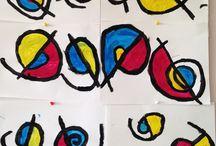 arts visuels et graphisme