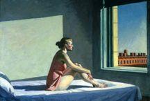 Edward Hopper - www.evapartcafe.com