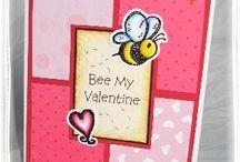 Valentine's Day Fun / by Jess Glinski