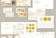 Branding / Branding design inspiration