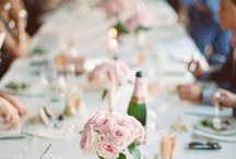 Wedding Decoration Ideas / If you're looking for Wedding Decoration Ideas, then you are in the right place my friends! Whether you are on a tight budget or an endless one, you'll find some inspirational and creative ideas here for your special day.