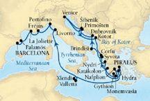 Seaborne Cruises 2017