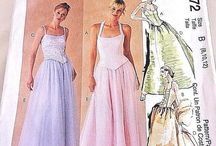 Sewing for Weddings or Special Occasions
