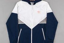 Sporty Style  / Adidas, Converse, Nike and many more included