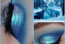❄ Winter Beauty & Fashion ❄