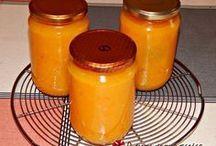 Μαρμελάδα πορτοκαλι