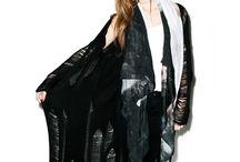 Strega and Dark Fashion