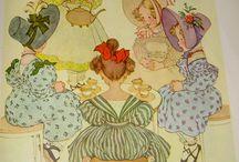 Sweet & beautiful illustrations