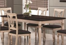 Dinning Sets / This section features all the products in our inventory
