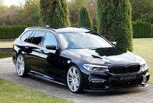 BMW | HAMANN