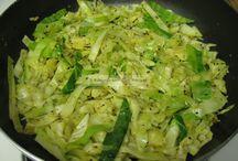 Green vege