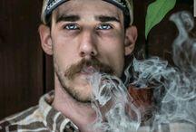 Cigar Men