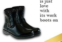 Women's Boots / Stylish and designer boots for women at discounted price, for more style visit us on www.jazame.com