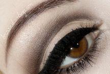 make-up / by Hanna Bodenhorn