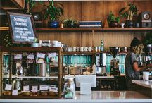 Inspo Kaffebar Kalvild