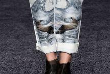 Francesca Liberatore SS15 Runway Show / Mercedes-Benz Fashion Week