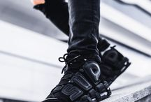 Supreme Nike air uptempo  (i like this)