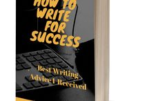 How to Write for Success / About the book, How to Write for Success