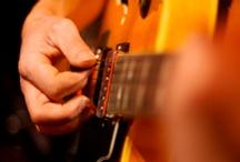 Music & Lyrics / Music is the vernacular of the human soul. -Geoffrey Latham