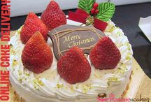 Cakes - A Perfect Way to Celebrate the Festive Month of December