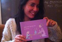 Milaboekjes / Kinderboekjes en andere leuke dingen