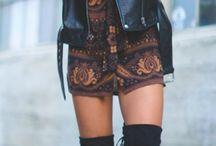 knie laarzen mode