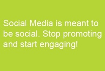 Social Media Tips! / by The Stylista Group