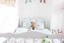 ROOMS (kids) / by Guste Poc
