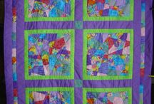My Quilts / Quilts I have made for myself, friends and family