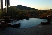 Arizona Pool Projects