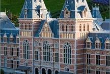 Kam se vypravit v Nizozemsku