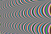 GLOWintheDark//Psychedelic / by Melanie Gottshalk