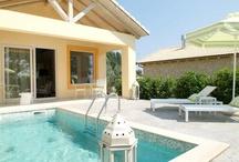 Mount Olympus VIP Resort Villas