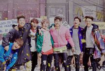 IKON / Best pictures & gifs about the boysband iKON❤️