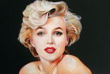 Marilyn Monroe 2 / ART