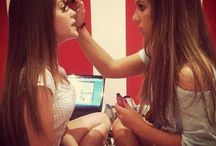 Best Friends:)