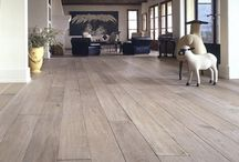 Wooden Floor idea's