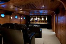 Now that's a Theater! / Great home Theaters we love!