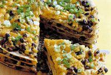 Mexican food mmm / by Dana McCloud Wells