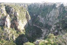 Parco Regionale della Terra delle Gravine