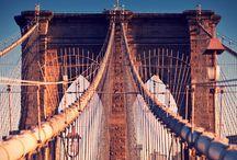 New York City / by Opulus New York