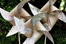 Pin Wheels / Knit Wits sharing things we think we might like! This is 'Our Space'! / by Suzi Wilt
