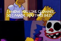 Cant Sleep... Clowns Will Eat Me