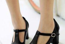 i love vintage shoes