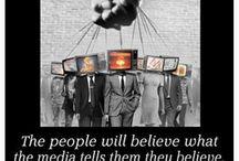 Media Fascism / by Giselle Fernandez