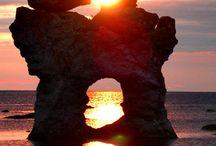 Gotland från min sida / Mina bilder/upplevelser från Gotland