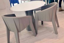 Milan 2015 / See our latest ranges of #chairs, #tables, #stools and #furniture direct from #MilanFurnitureFair #iSaloni #SaloneDelMobile - click here for more info http://goo.gl/SKFgX8